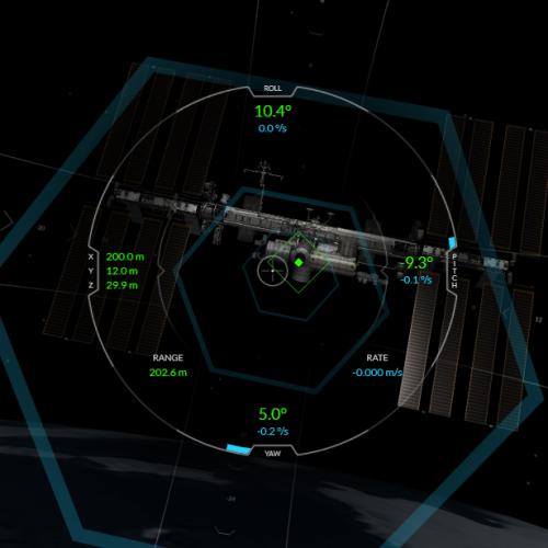 Space ICC Simu